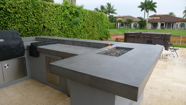 Top 4 Outdoor Kitchen Designs For Your Home Wild Bloom